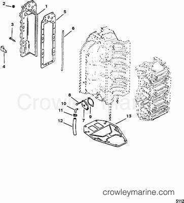 1999 Evinrude Wiring Diagram