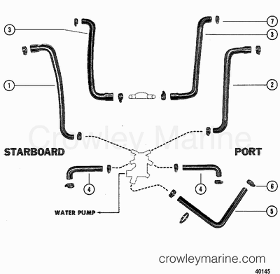 marine wiring harness kit with 990 on Mercruiser Inboard Outboard Motor besides Chevrolet Battery Terminal Connectors If A Car Battery furthermore 8 1 Volvo Penta Wiring Diagram besides 401210537292 furthermore Auto Wiring Harness Kit.