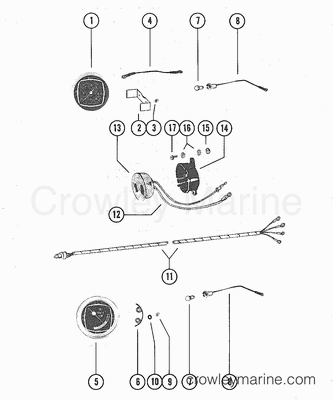 Mercury Tachometer Wiring Harness Diagram additionally Starcraft Boat Wiring Harness further Mercury Outboard Color Codes likewise Evinrude Wiring Diagrams moreover Document. on omc tachometer wiring harness