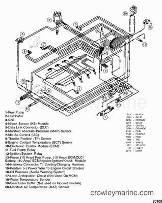 Cable And Harness Test Equipment besides Boat Wiring Harness Diagram together with Omc Push To Choke Ignition Switch Wiring Diagram besides 4 3 Mercruiser Parts Diagram Bellows together with 8qp5v Hi Tan 1998 Bayliner Capri Mercruiser 3 0 Just. on mercruiser 3 0 starter wiring diagram