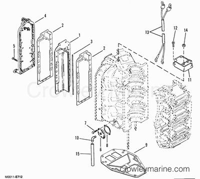 Mercruiser Engine Parts Diagram furthermore Mercury 881170a15 Wiring Diagram additionally Mercury Tilt Trim Wiring Diagram in addition Mercruiser 3 0 Alpha One Wiring Diagram further Omc Outboard Control Box Diagram. on boat throttle wiring diagram