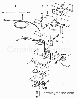 Mariner Ignition Switch Wiring Diagram further 3 4 Hp Motor Parts Diagram likewise Yanmar 1700 Ignition Wiring Diagram further 25 Horse Mercury Wiring Diagram furthermore Mercruiser Power Trim Wiring Diagram. on wiring diagram for a mercury outboard ignition switch