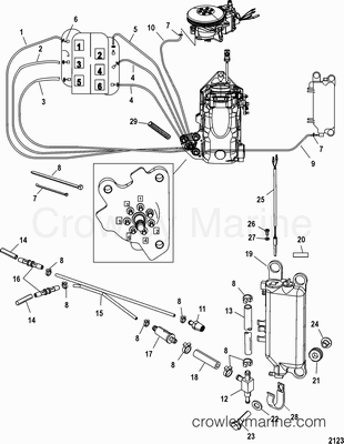 in addition Changing To Electronic Ignition likewise 1979 Ford F250 390 Fe together with Ultra additionally Dodge Dart Alternator Wiring Diagram. on electronic ballast wiring diagram