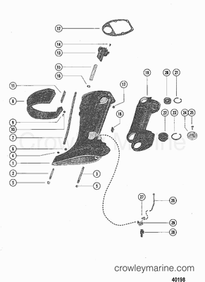 marine sel wiring diagram with Yamaha Outboard Throttle Control Diagram on Wiring Diagram Marineengine Parts Johnson Evinrude moreover Perkins Engine Parts Diagrams additionally Boat Terminal Diagram furthermore Wiring Diagram For Sel Engine Ignition Switch as well Volvo Penta 3 0 Engine Diagram.