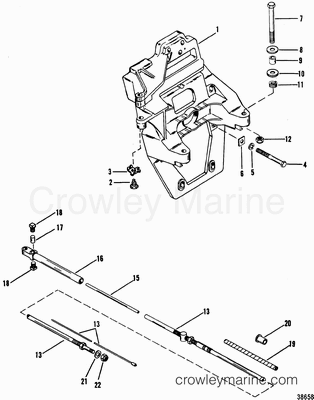mercruiser trim limit switch repair imageresizertool com 1974 Mercury 1977 Mercury