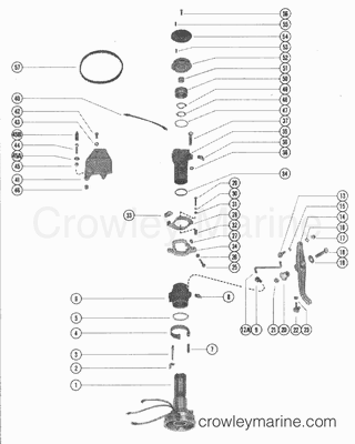 mercury 2 cylinder wiring diagram with 490 on  further T1845604 Firing order 1998 mercury mystique besides 2001 Daewoo Nubira Engine Diagram in addition T24447280 99 cougar spark plug wiring diagram further Nissan Engine Diagram.