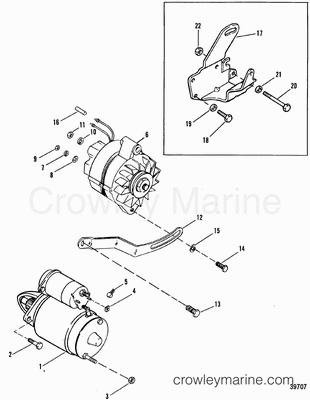 Mercruiser Fuel System Troubleshooting