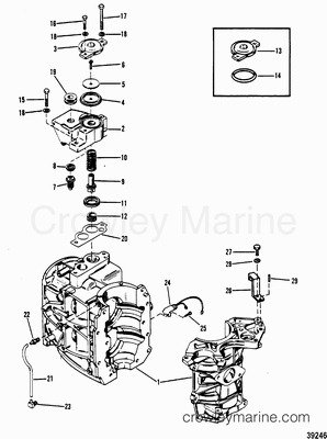 mercury outboard control wiring harness with 673 on Mercury Outboard Tachometer Wiring Diagram as well One Wire Alternator Wiring Diagram Chevy Inside Ford Alternator Wiring Diagram as well 1941 together with 673 in addition Mercury 500 Outboard Wiring Diagram.