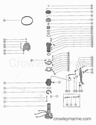 1975 mercury outboard 85 1850505 parts lookup. Black Bedroom Furniture Sets. Home Design Ideas