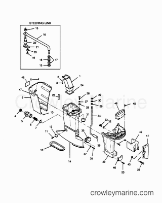 wiring diagram chrysler outboard motor with 1287 on Eska Outboard Motor Parts Diagram further 1287 together with Baldor Pump Motor Parts Diagram also Bldc Motor Parts additionally 1992 Evinrude Outboard Wiring Diagram.