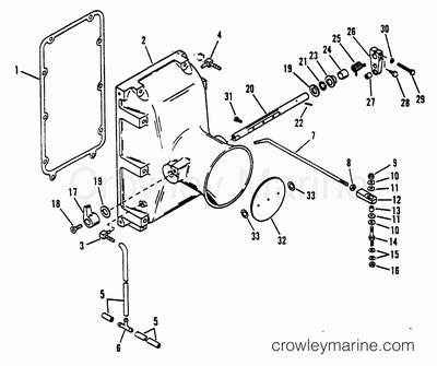 Wiring Diagram Omc Boat Tilt Trim