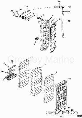 Mercury Outboard Motor Wiring Diagram Kiekhaefer
