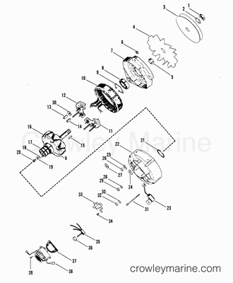 Mercruiser Thunderbolt Iv Ignition Wiring Diagram as well Marine Alternator Engine Wiring Diagram furthermore 979 besides 1937 besides Norton  mando Wiring Diagram. on mando alternator wiring diagram