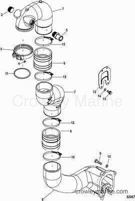 Marine Engine Rear Main Seal further Marine Instrument Panel also SEBR05390120 additionally 1977 Chevy Trucks additionally Kubota Glow Plug Relay Location. on caterpillar alternator wiring diagram marine