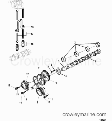 Evinrude Outboard Thermostat Location