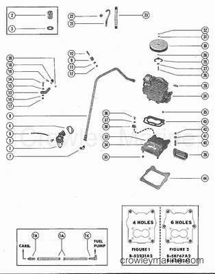 1975    Mercruiser       165      2165205   Parts Lookup  Crowley Marine