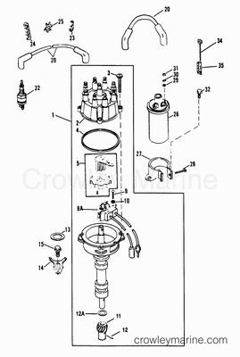 1953 Mercury Wiring Diagram furthermore Mastercraft Boat Wiring Diagram further 88768 in addition Volvo Penta 5 7 Marine Engine further 5 7 Volvo Penta Fuel Pump. on indmar engine diagram