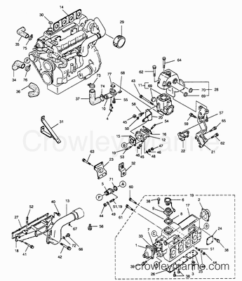 1995 Dodge Ram Fuel Filter moreover odicis as well Heating Ac as well 4 3 Vortec Vacuum Diagram 2001 S10 together with Gm Tbi Fuel Pressure Regulator. on chevy 350 water flow diagram