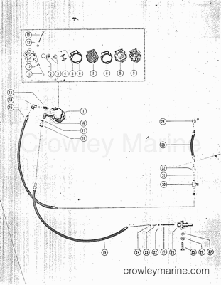 L9407f Car Alternator Voltage Regulator Datasheet also 448 as well Mercury 14 Pin Wiring Harness besides Parts furthermore Mfk605hta. on what is a wiring harness adaptor