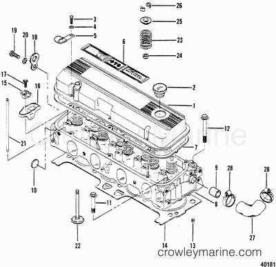 Chevy Hei Distributor Harness furthermore 103761 also Gm Ls1 Engine Diagram further V8 Distributor Wiring Diagram additionally Wiring Diagram Likewise Mercruiser Thunderbolt Ignition. on mercruiser ignition coil wiring diagram