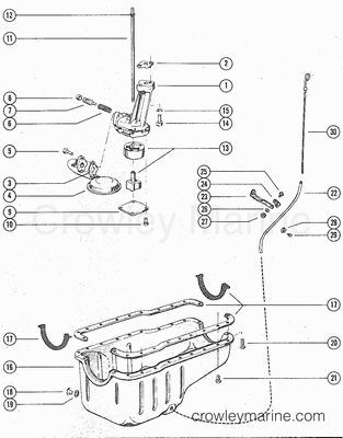 Volvo Penta Ignition Wiring Diagrams also Mercruiser Shift Interrupter Switch Wiring Diagram besides Gauges Marine Engine Parts Fishing Tackle Basic additionally Honda Lower Unit Diagram in addition Alternator Wiring Diagram Boat. on inboard boat wiring harness