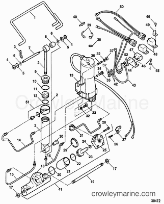 85 Hp Johnson Outboard Ignition Diagram furthermore Mercury 4 Stroke Fuel Pump likewise  on 1966 johnson 40 hp wiring diagram