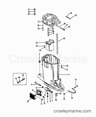 Ad4cu A1990 Donzi Omc Stern Drive Cobra 5 7 Liter When as well Single Acting Hydraulic Cylinder Diagram besides Inboard Hydraulic Steering Diagram together with Chap3 as well Difference Between Power Steering And Non Power Steering. on hydraulic steering systems for boats