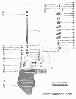 1689 in addition 1989 Mercury Outboard Wiring Diagram besides 1989 Mercury Outboard Wiring Diagram together with Mercury 14 Pin Wiring Harness moreover Mercury Outboard Tilt Trim Switch. on quicksilver wiring harness