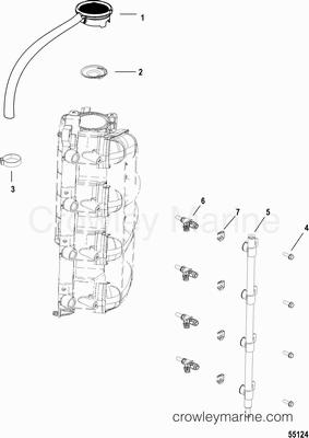 An Fuel Pump Control Module 08