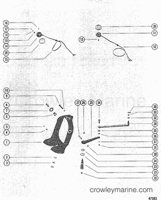 Gm Power Steering Oil Cooler likewise 938 also 938 besides Water Pump On 2001 Ford Focus Diagram moreover 984. on mercruiser power steering hose