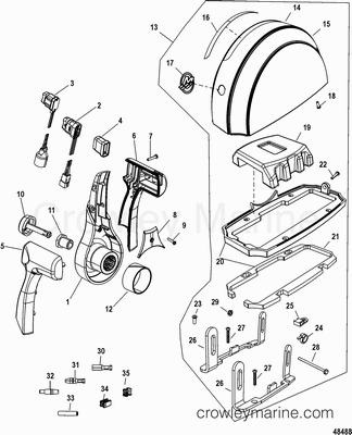 mercury trim tabs wiring diagram with 1994 Mercury Outboard Power Trim on 600685 Boat Leveler Trim Tab Works Only When Both Switches Engaged as well 1994 Mercury Outboard Power Trim moreover