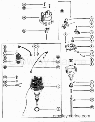Wiring Diagram Of Mercruiser Voltage Regulator likewise Watch as well Vendo Mazda Turbo likewise 1974 Corvette Wiring Diagram Pdf together with Mallory Ignition Distributor Wiring Diagram. on wiring diagram for marine 350 chevy starter