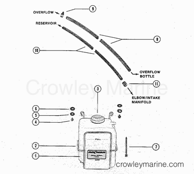 1599 together with 1619 further 2003 Chevy S10 Vacuum Hose Diagram further 1064 in addition Mercruiser Fuel Pump Relay. on mercruiser 4 3 electric fuel pump wiring diagram