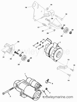 Yamaha 6t4 43875 01 Snap Ring 801 P further 4854 in addition Yamaha 682 W0078 A1 Water Pump Repair Kit 560 P likewise Yamaha 67f W0078 00 Water Pump Repair Kit 5431 P furthermore 2334. on outboard motor belts
