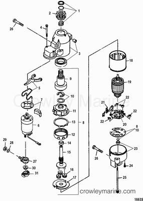 Mercury 40 Hp Parts Diagram besides 33 Hp Johnson Outboard Parts Diagram together with 70 Hp Johnson Outboard Motor Specs as well 30 Hp Mercury Outboard Wiring Diagram moreover Mercury 150 Outboard Water Pump. on mercury outboard 35 hp wiring diagram