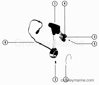 Yamaha Outboard Engine Controls as well Wiring Diagram For Mercury Outboard Motor further Partslist likewise Yamaha 703 Remote Control Wiring Harness in addition Mercury Remote Key Switch Harness. on yamaha 703 remote control wiring harness