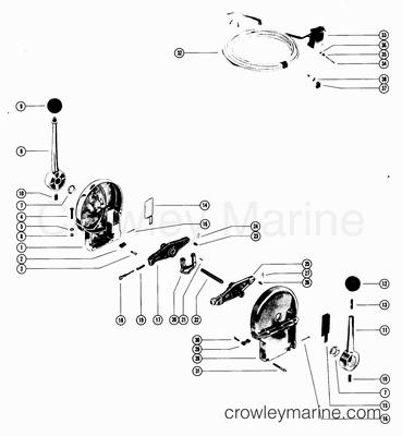 mercruiser engine controls ford focus radio controls