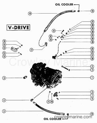 marine wiring harness kit with 985 on Mercruiser Inboard Outboard Motor besides Chevrolet Battery Terminal Connectors If A Car Battery furthermore 8 1 Volvo Penta Wiring Diagram besides 401210537292 furthermore Auto Wiring Harness Kit.