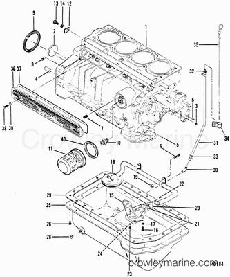 Carter Yf Diagram