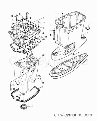 Boat Fuse Box