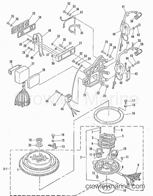 Diagram Mercruiser Throttle Control Diagram Mercruiser Free Engine
