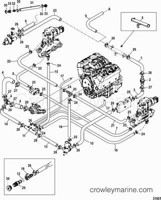 Wiring Diagram For Volvo Penta Trim besides Wireing Diagram Ignition Switch Searay together with 13808 further Leece Neville Alternator Wiring Diagram Reg Adj 2 Representation Pleasant Figure 4 3 further Auto Wiring Diagram Legend. on mercruiser 4 3 starter