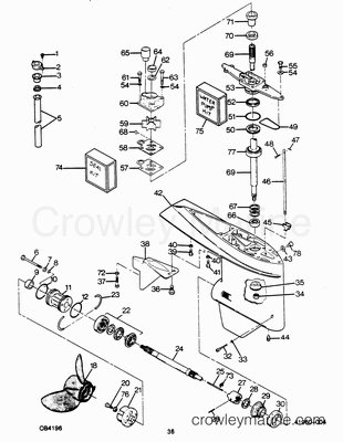 Crowley Marine Parts Diagrams additionally Mercury Outboard Wiring Schematic Diagram likewise Mercury Outboard Ignition Wiring Diagram Wedocable furthermore 1991 Buick Skylark Wiring Diagram Further Lesabre furthermore 125 Hp Evinrude Outboard Motor. on mercury v6 outboard wiring diagram