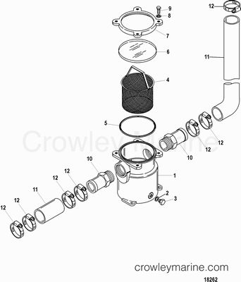 Transmission Case Connector besides Oil Pipe Material Diagram likewise Isuzu Trooper 4x4 Parts also Rubber Transmission Mount together with  on 6rnmo isuzu rodeo tell separate engine transmission on