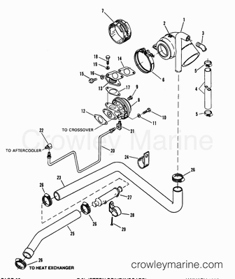 1990 international wiring diagram with 454 Mercruiser Wiring Diagram on Viewtopic moreover 4wnui Horn Relay Located 1988 Ford 150 Xlt Lariet Pickup furthermore Watch besides T14101974 Replace heater core ford escape also Curtis 1204 Controller Wiring Diagram.