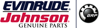 Johnson/Evinrude, OMC logo