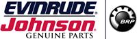 Evinrude & Johnson, OMC logo