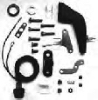 0433720 - ADAPTOR KIT-REMOTE