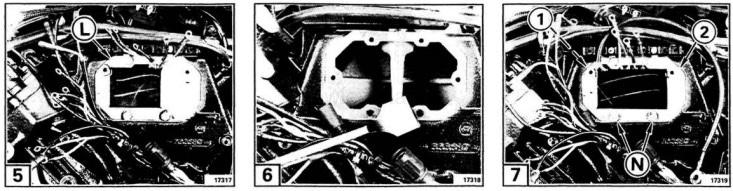 35 Amp Alternator Kit - Crowley Marine
