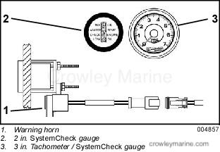 Prewired SUrface Mount Remote Control - Crowley Marine on 40 hp mariner 2005, 1994 mariner 40 hp wiring, 1990 50 hp johnson wiring, 1989 force 125 hp wiring, 40 hp mercury lower unit diagram, mercury force wiring, 40 hp johnson outboard parts diagram,